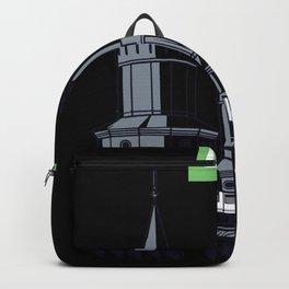 Berlin subway line U1 souvenir gift Backpack