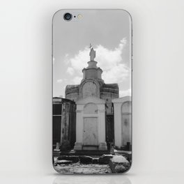 City of the Dead iPhone Skin