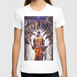 K.B , Kobe#Bryant, Los Angeles, KobeBryant, K.B King of Basketball T-shirt