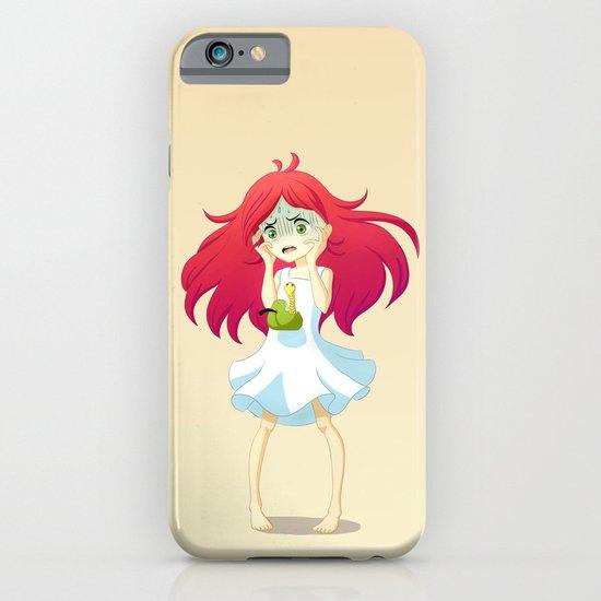 Oh Hi iPhone & iPod Case