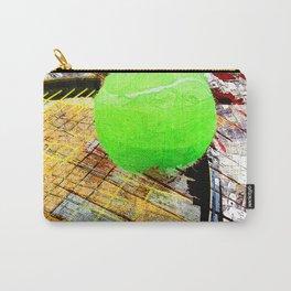 Tennis art 6 Carry-All Pouch
