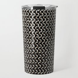 Chainmail Travel Mug