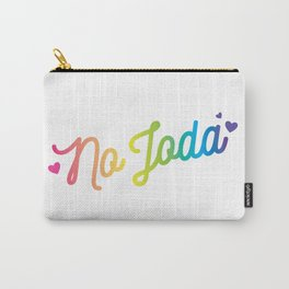 No Joda Carry-All Pouch