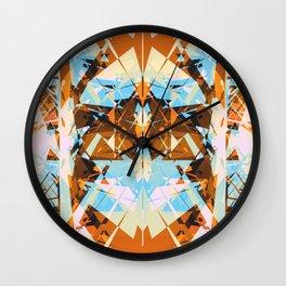 81018 Wall Clock