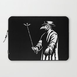 Dr. Schnabel Laptop Sleeve
