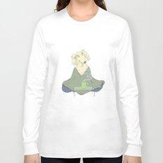 Doga Yoga Long Sleeve T-shirt