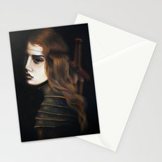 Bloodthirsty Stationery Cards