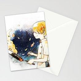 Sanji Stationery Cards