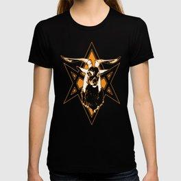 Goat of Mendes T-shirt