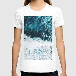 Ocean Blues II T-shirt