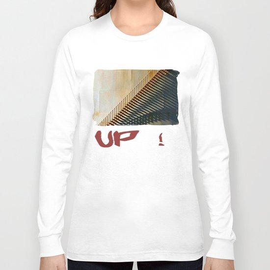 UP ! Long Sleeve T-shirt