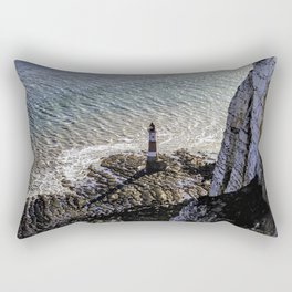 Light House Rectangular Pillow