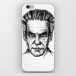 cronenberg iPhone Skin