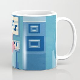 The electronic musician Coffee Mug