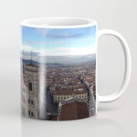 europe Mugs featuring Europe by LonelyHeartsClub