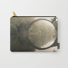 Mystic place Carry-All Pouch