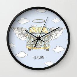 heavan Wall Clock