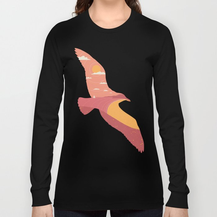 Larus Sinus Long Sleeve T-shirt
