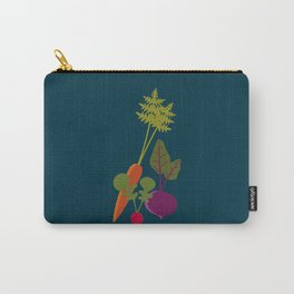 Vegetable Medley Carry-All Pouch