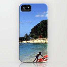 Jet Skis iPhone Case