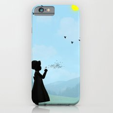 Childhood dreams, One O'Clock iPhone 6s Slim Case