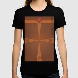 Gamma Ray Burst T-shirt