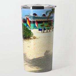 Castaway Cay - DCL Travel Mug