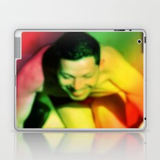 Colorful Blur Laptop & iPad Skin