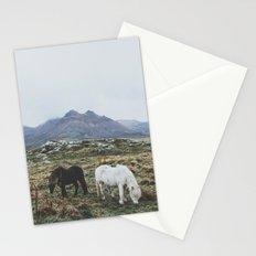 Iceland X Stationery Cards