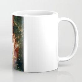 DUNE Planet Arrakis Poster Coffee Mug