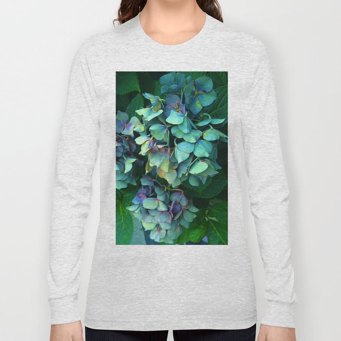 Treasure of Nature VII Long Sleeve T-shirt