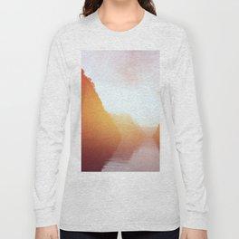 Landscape 08 Long Sleeve T-shirt