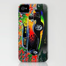 32 Ford iPhone (4, 4s) Slim Case