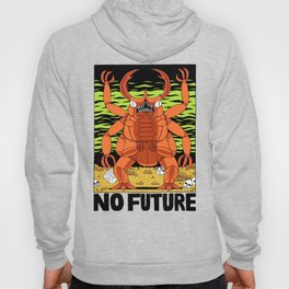 NO FUTURE Hoody