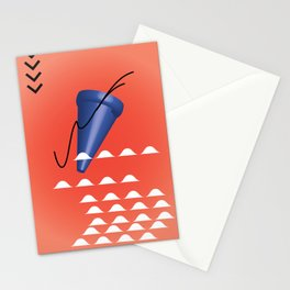 Fragments 03 Stationery Cards