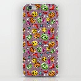 Hell-O-Ween iPhone Skin