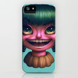 Charmaine iPhone Case