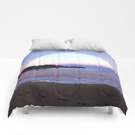 .M. Comforters