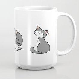 Mosa Menagerie Coffee Mug