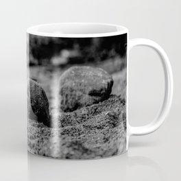 Stones Throw Away Coffee Mug