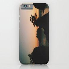 Southern Oregon Coast Sunset Slim Case iPhone 6s