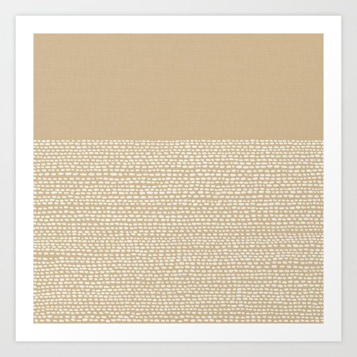 Riverside - Sand Kunstdrucke