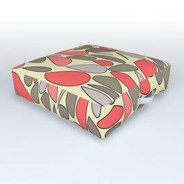 zappwaits Outdoor Floor Cushion