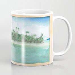 Fijian tale 3 Coffee Mug