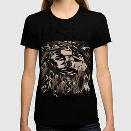 Jesus Piece T-shirt