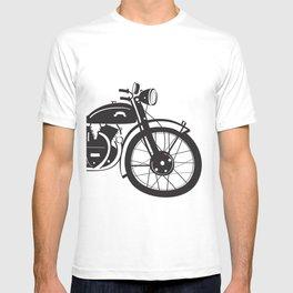 48 Vincent Black Shadow T-shirt