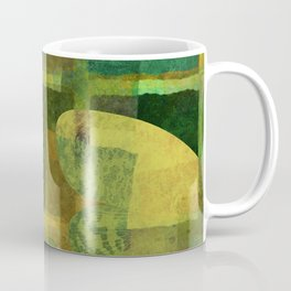 Dorado Verdiso and Butterfly Coffee Mug