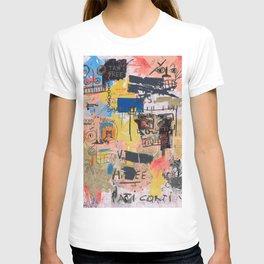 Pati Corti T-shirt