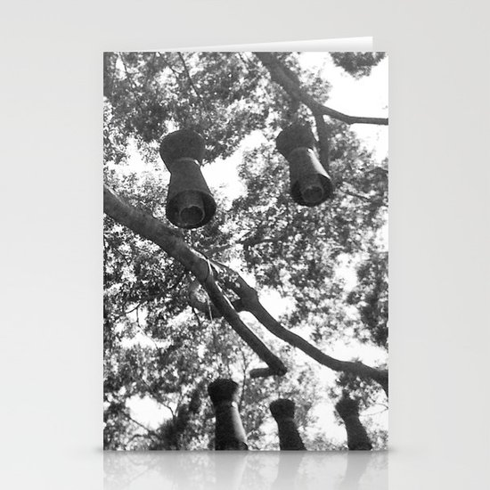 Hanging Garden Stationery Cards