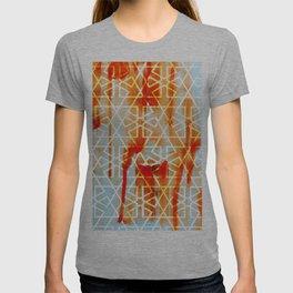 Moroccon Door T-shirt
